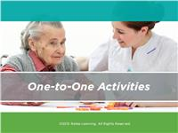 One-to-One Activities